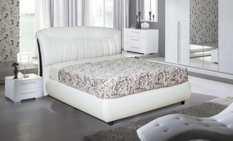 Интерьерная кровать Анкона