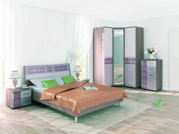 Спальня Розали