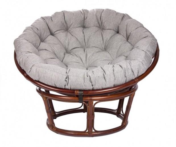 Кресло для отдыха Papasan CHAIR MI-003 с подушкой