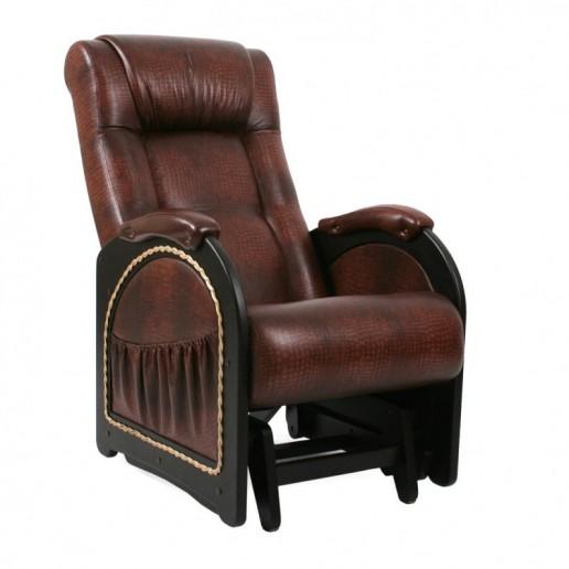 Кресло-качалка глайдер Модель 48