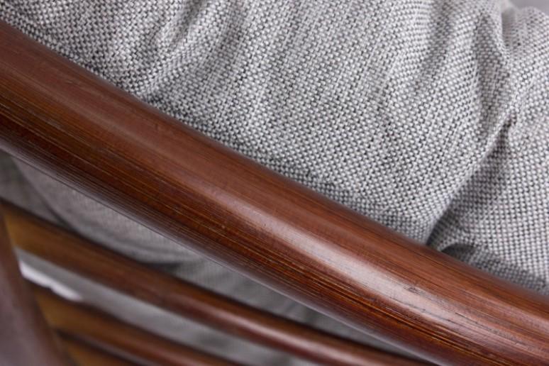 Кресло механическое Papasan ROCKER MI-004 с подушкой