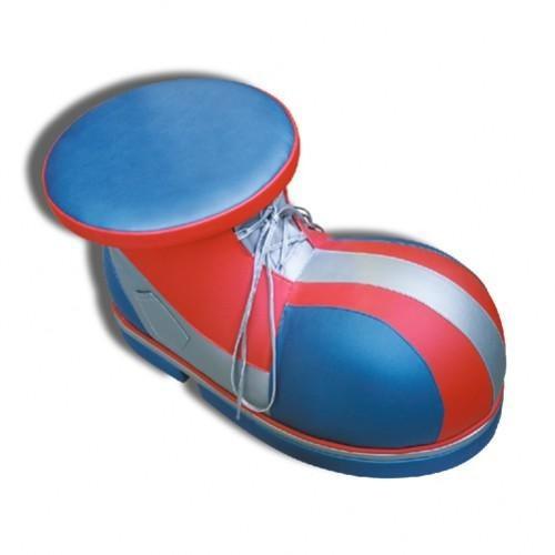 Пуф Ботинок