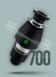 Измельчитель пищевых отходов Bone Crusher 700